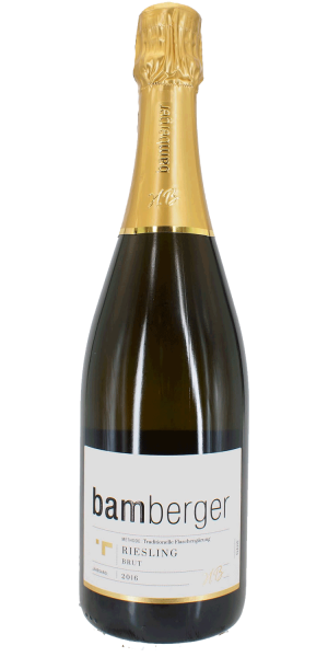 Bamberger Riesling Brut